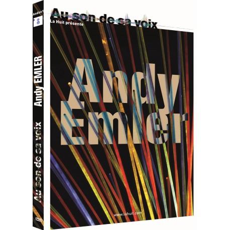 ANDY EMLER - AU SON DE SA VOIX