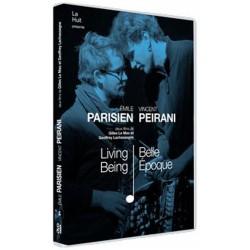 ÉMILE PARISIEN & VINCENT PEIRANI - DEUX FILMS