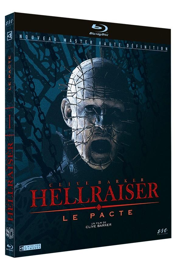 HELLRAISER, LE PACTE