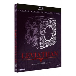 HELLRAISER : LEVIATHAN