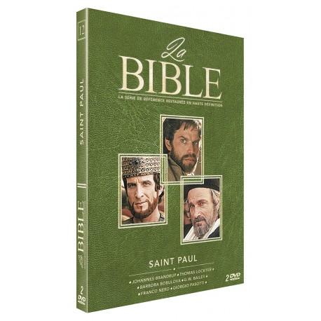 LA BIBLE, EPISODE 12 : SAINT PAUL