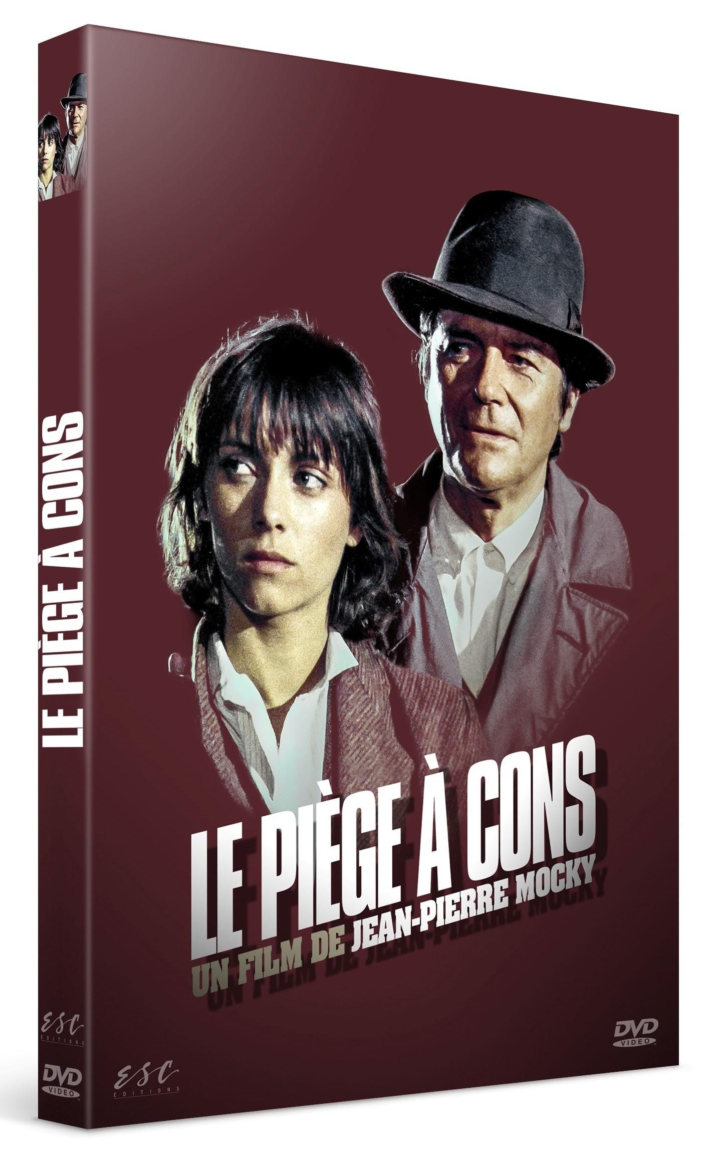 LE PIEGE A CONS