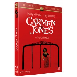 CARMEN JONES - BRD