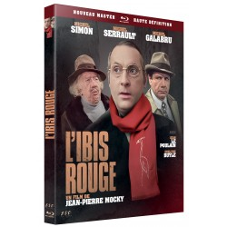 L'IBIS ROUGE - BRD