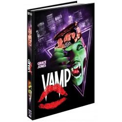 VAMP - VISUEL ANNÉES 80
