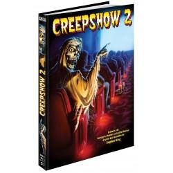 CREEPSHOW 2 - VISUEL ANNÉES 80 - COMBO