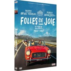 FOLLES DE JOIE