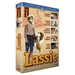 LASSIE - LES LONGS METRAGES PARTIE 1