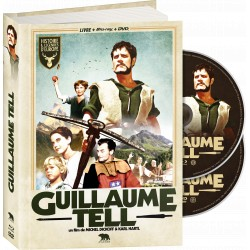 GUILLAUME TELL - BRD