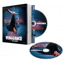 L'ANGE DE LA VENGEANCE - BRD