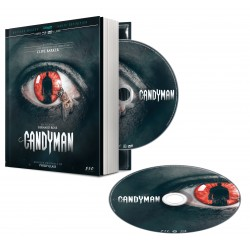 CANDYMAN - COMBO