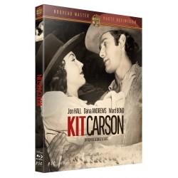 KIT CARSON - BRD