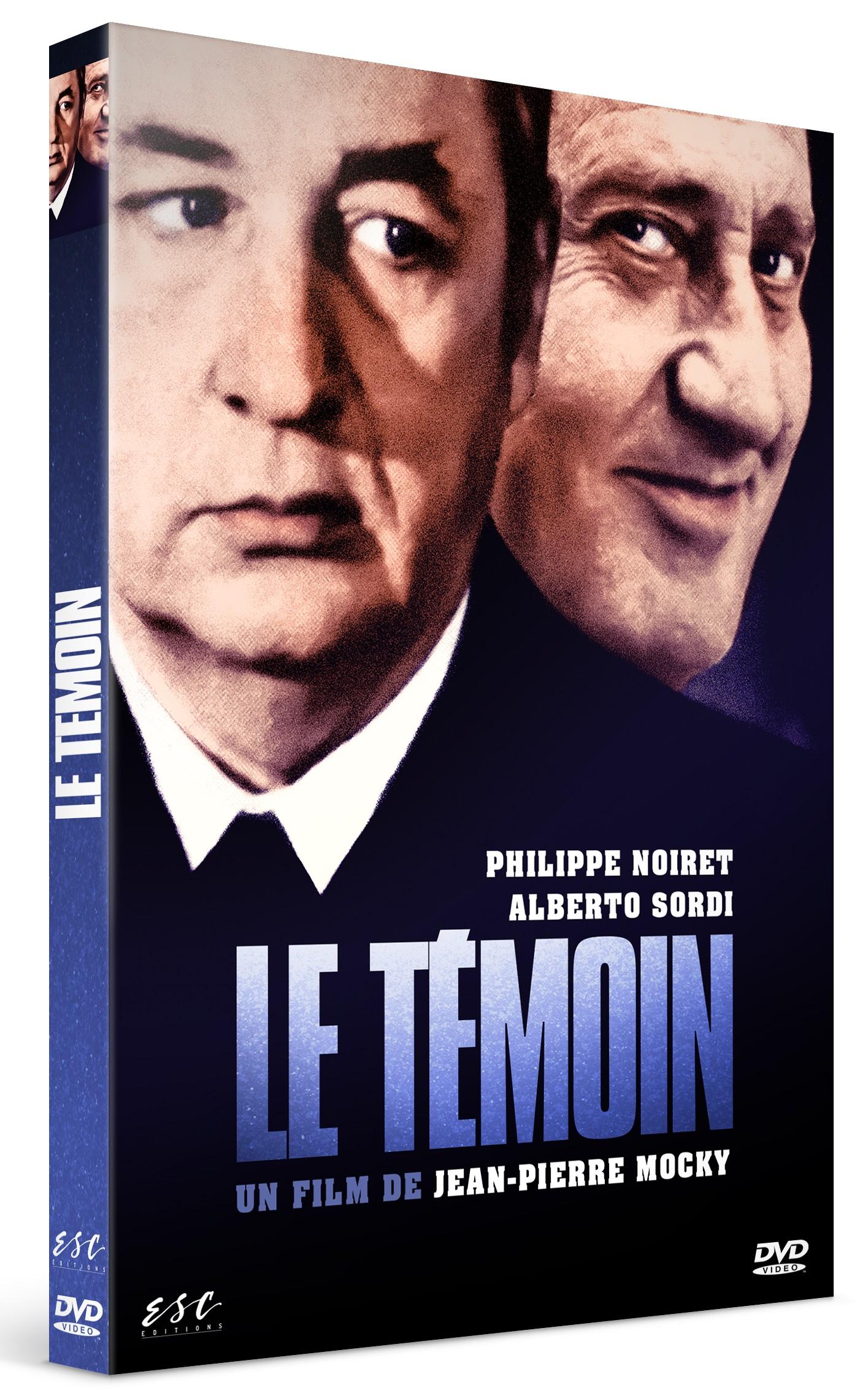 LE TEMOIN
