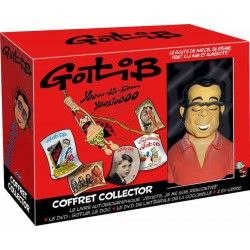 GOTLIB - COFFRET COLLECTOR