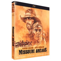 MISSOURI BREAKS - BRD