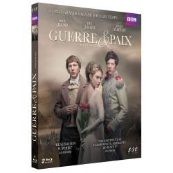 GUERRE & PAIX - BRD