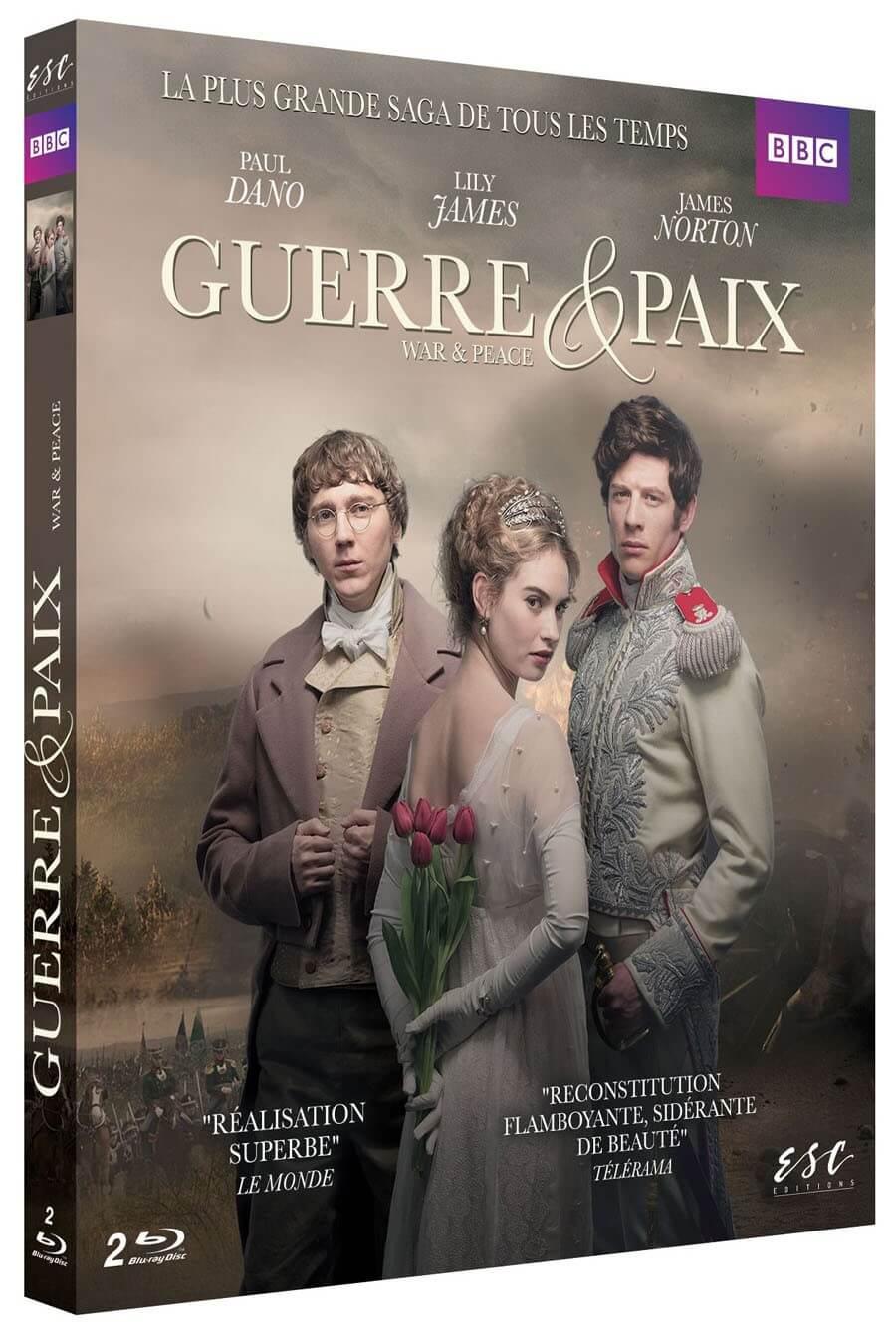 GUERRE & PAIX