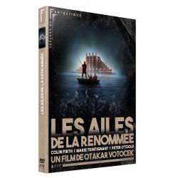 LES AILES DE LA RENOMMEE