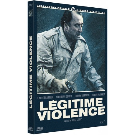 LEGITIME VIOLENCE