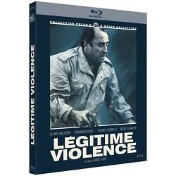 LEGITIME VIOLENCE - BRD