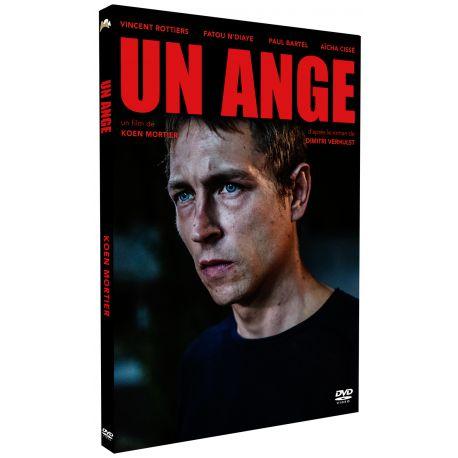 UN ANGE