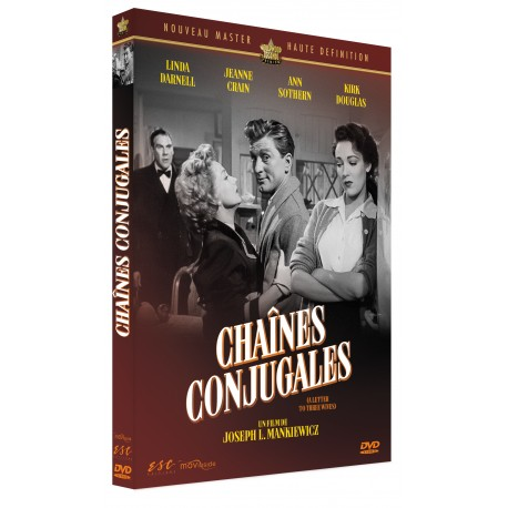 CHAINES CONJUGALES