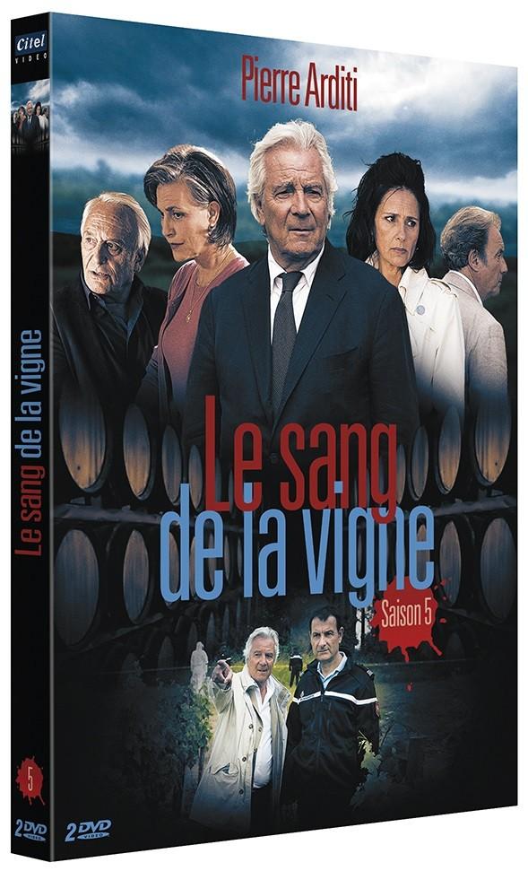 LE SANG DE LA VIGNE SAISON 5