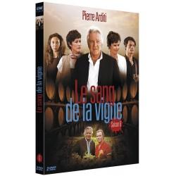 LE SANG DE LA VIGNE SAISON 6