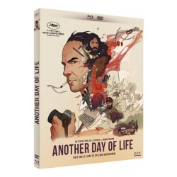 ANOTHER DAY OF LIFE - BRD