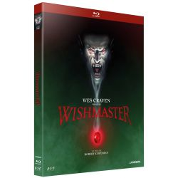 WISHMASTER - BRD SINGLE