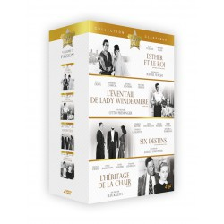 HOLLYWOOD LEGENDS - VOLUME 3 : COMEDIE / DRAME