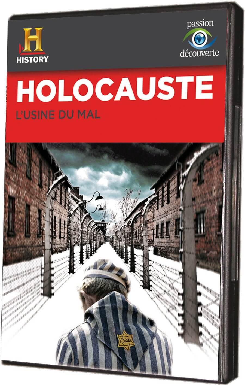 HOLOCAUSTE, L'USINE DU MAL