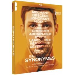 SYNONYMES - BRD