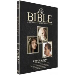 LA BIBLE, EPISODE 13 : L'APOCALYPSE SELON SAINT-JEAN
