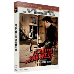 LE TRAITRE DU FAR WEST - BRD