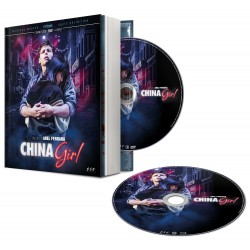 CHINA GIRL - BRD
