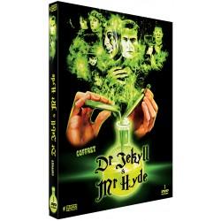 DR JEKYLL & MISTER HYDE COFFRET 3 DVD