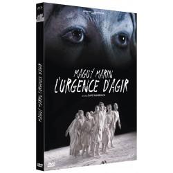 MAGUY MARIN : URGENCE D'AGIR