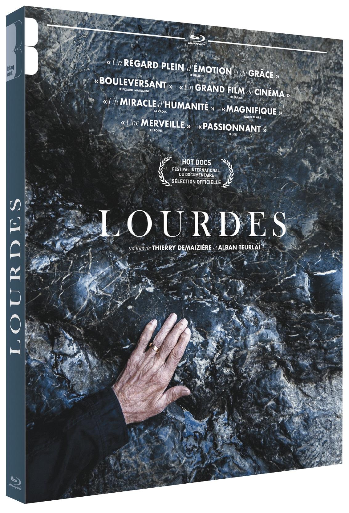 LOURDES - BRD