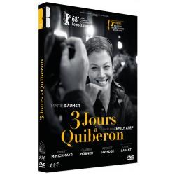 3 JOURS A QUIBERON