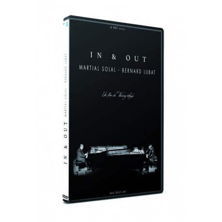 IN & OUT - MARTIAL SOLAL & BERNARD LUBAT
