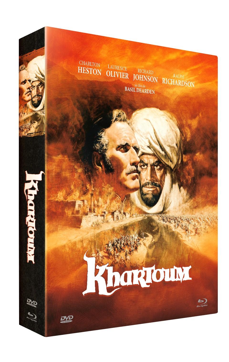 KHARTOUM - BRD