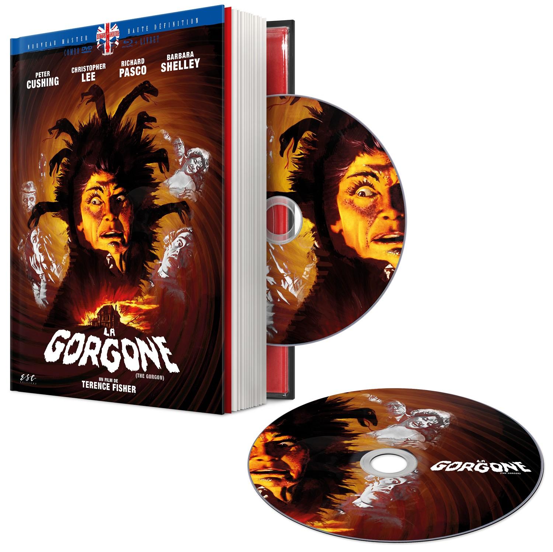 LA GORGONE - BRD