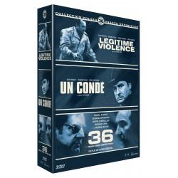 """POLARS """"LE 36"""" - COFFRET 3 DVD"""