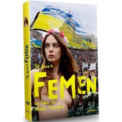 JE SUIS FEMEN