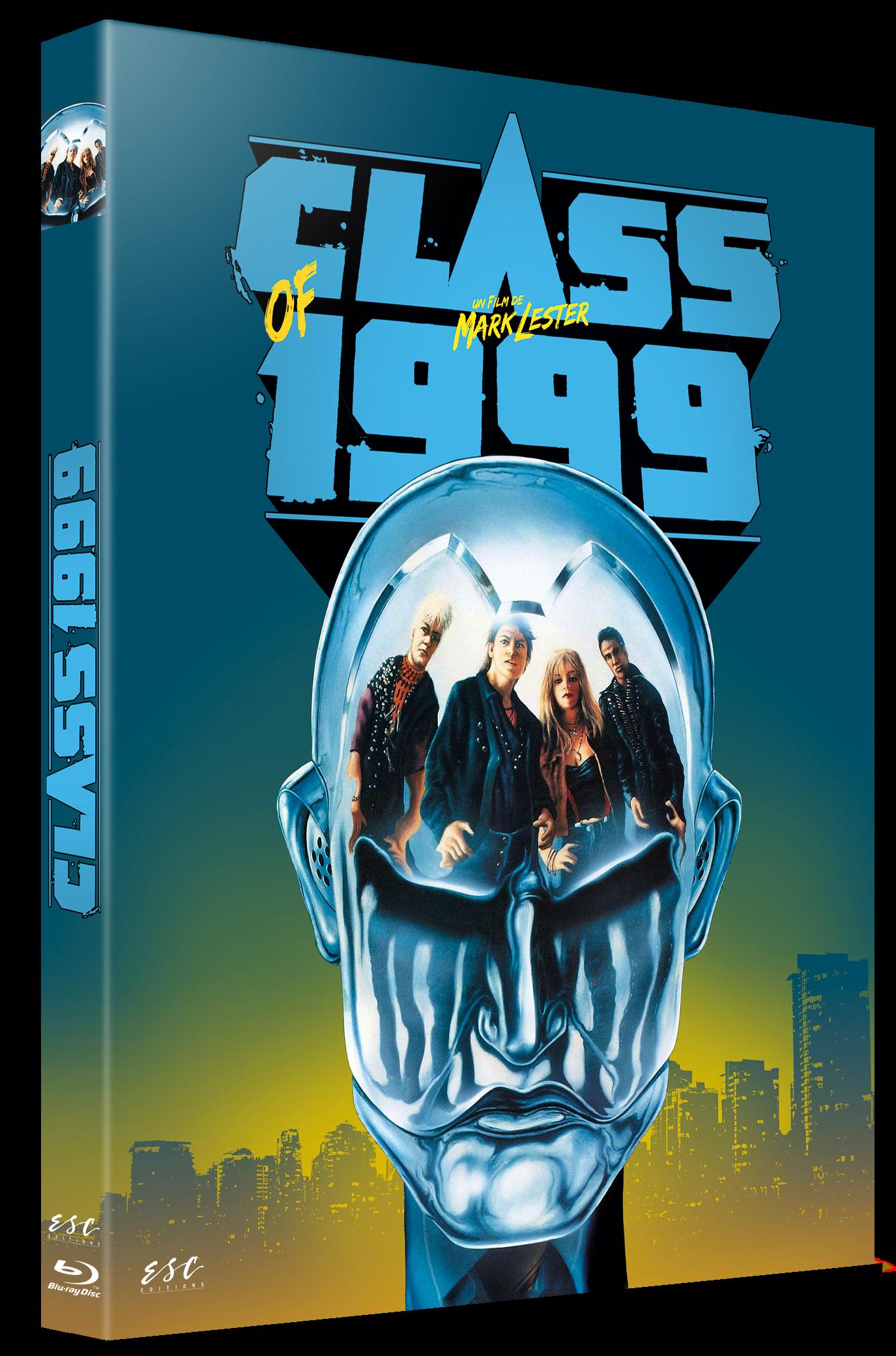 CLASS 1999 - BRD