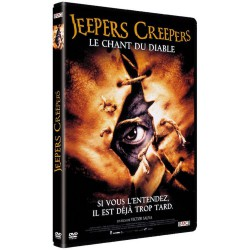 JEEPERS CREEPERS - LE CHANT DU DIABLE