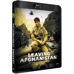 LEAVING AFGHANISTAN -BRD