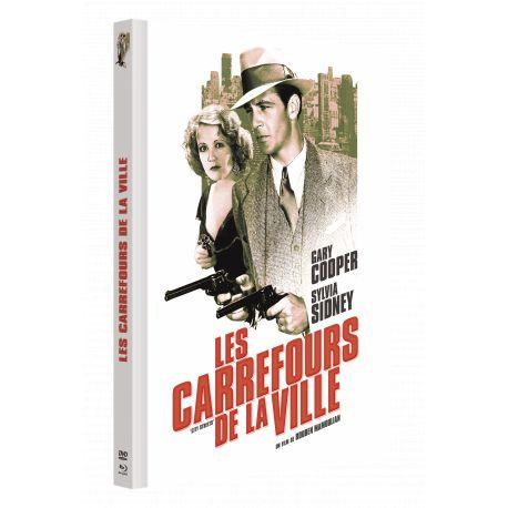 LES CARREFOURS DE LA VILLE - BRD