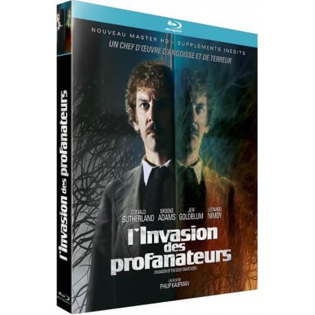 L'INVASION DES PROFANATEURS